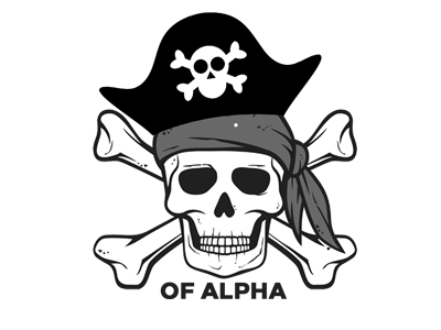 Pirates of Alpha